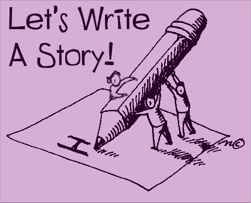 5 Essentials to good story writing