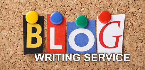 How to find a great Blog Writing Service